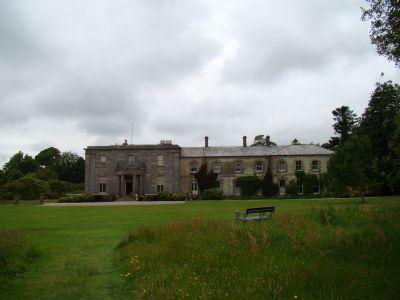 Herrenhaus von Arlington Court