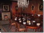 Provost Skene'ss House - Dining Room